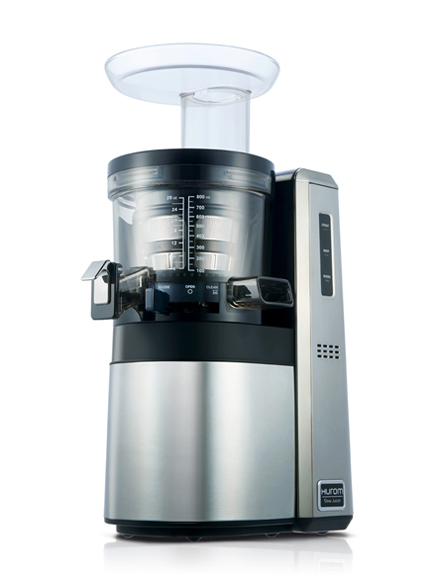 Hurom Pro Professionele Slowjuicer